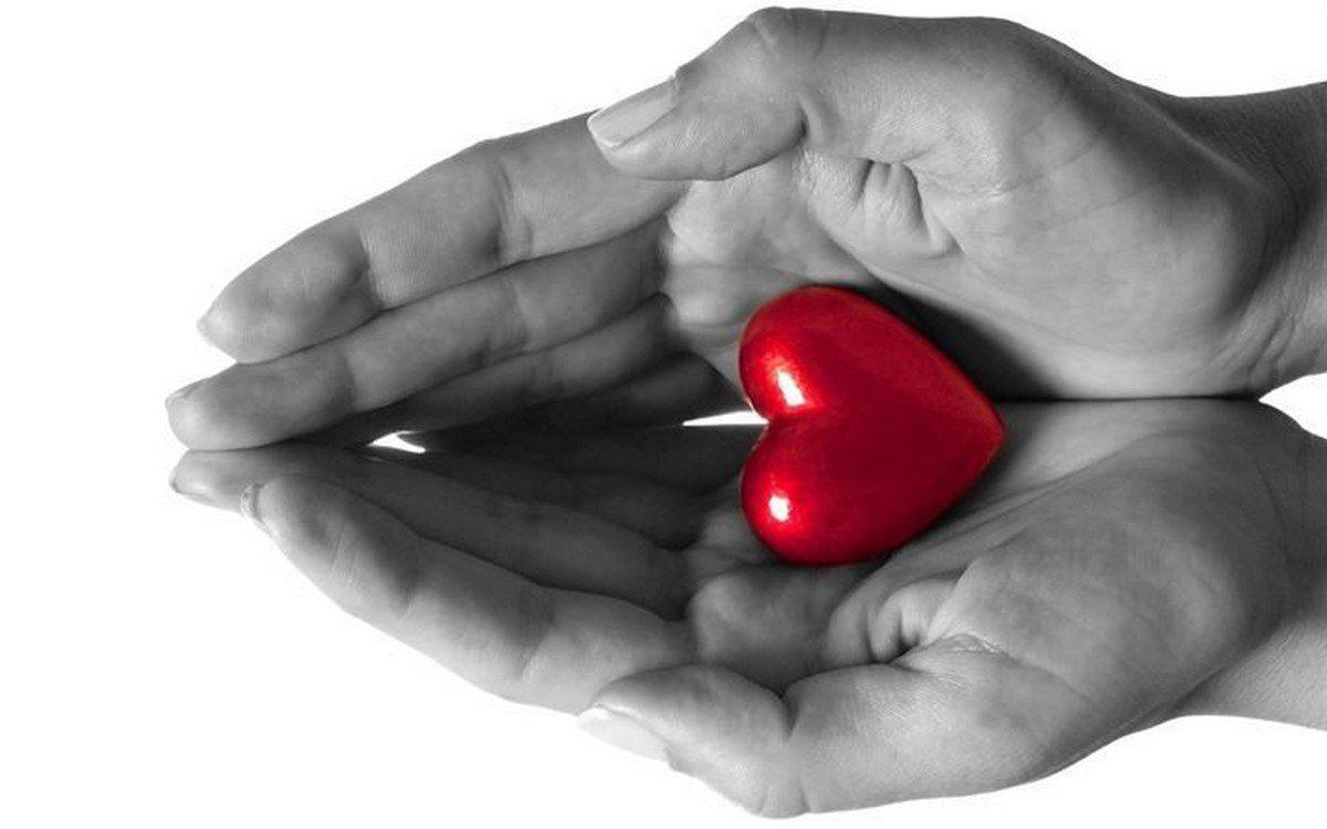 Доторкнутися серцем
