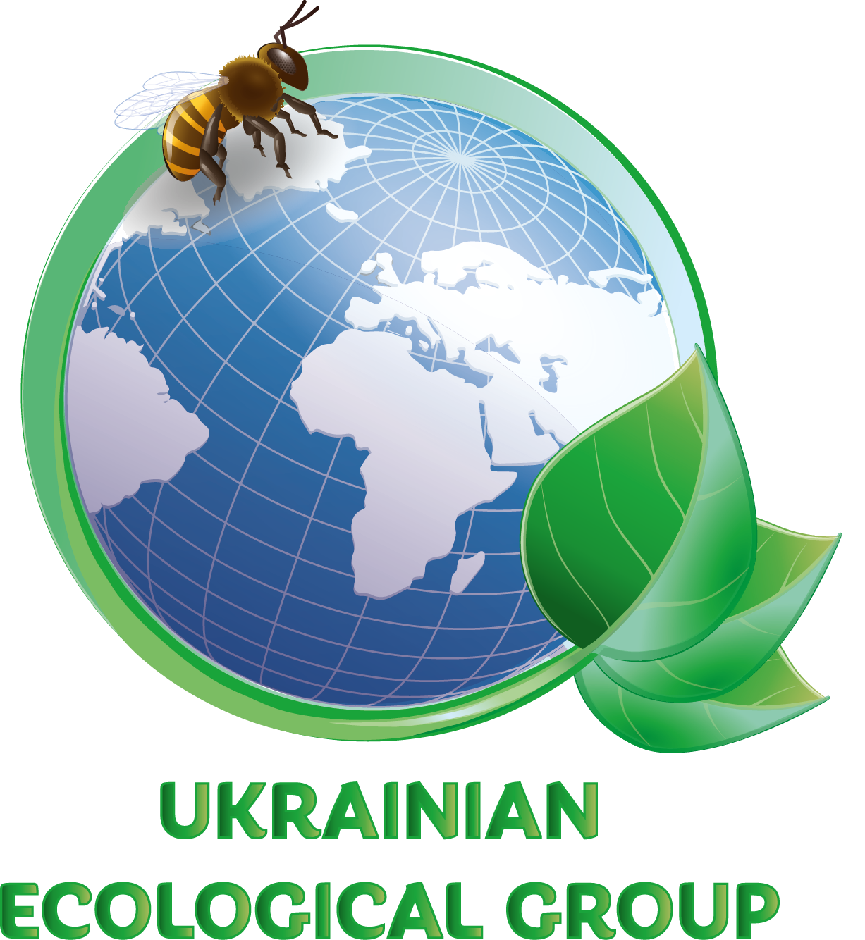 UKRAINIAN  ECOLOGICAL  GROUP
