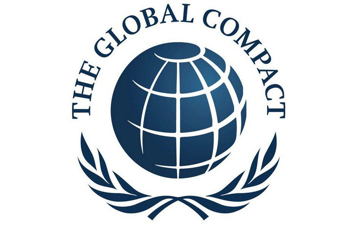 Глобальний договір ООН