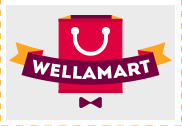 Интернет-магазин Wellamart
