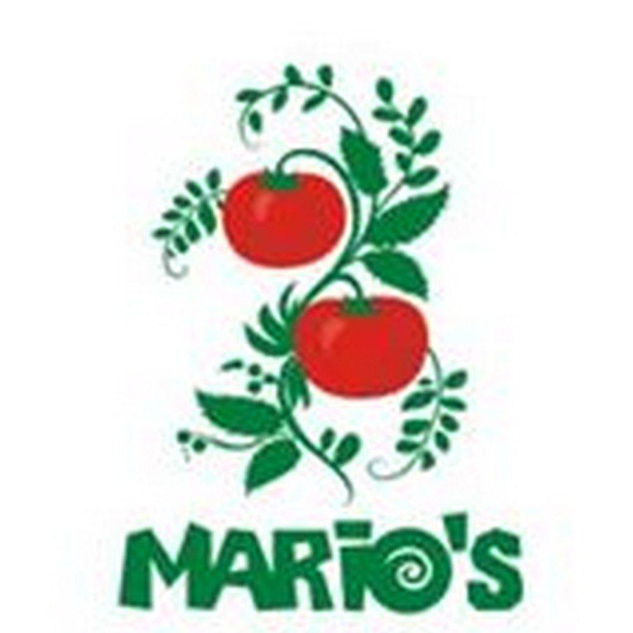 Ресторан  Mario`s